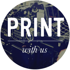Print with us