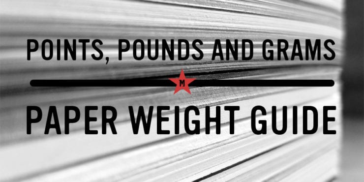 points pounds and grams a guide to paper weights
